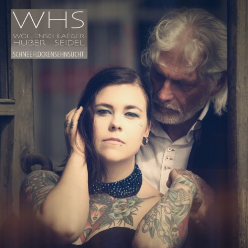 Und an der Tür wilder Wein (feat. Wollenschlaeger, Natascha Huber) [In the End]