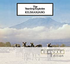 Kilimanjaro: Deluxe Edition by The Teardrop Explodes [Music CD]