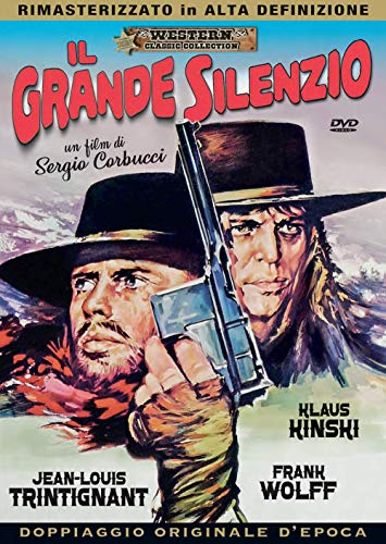 Il Grande Silenzio (1968)