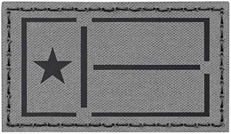 Wolf grey plate carrier