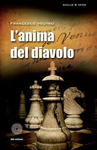 Lanima del diavolo (Italian Edition) eBook: Veutro, Francesco: Amazon.es: Tienda Kindle