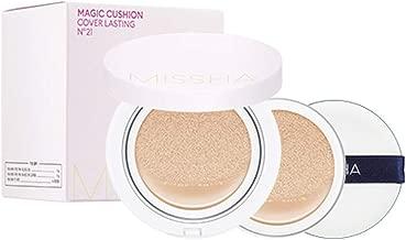 Missha Magic Cushion Cover Lasting Set 15gx2 (# 21)