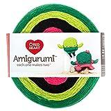 RED HEART E885. 9627 Amigurumi Yarn Cactus