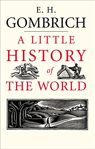 A Little History of the World (Little Histories) (English Edition)の詳細を見る