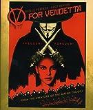 V for Vendetta [Blu-ray]