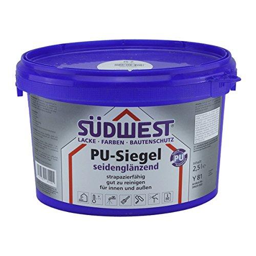 Südwest PU-Siegel seidenglänzend 2,5 Liter