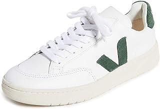 Veja Mujer V-12 Zapatillas Extra-White/Sable