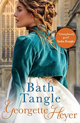 Bath Tangle (English Edition)