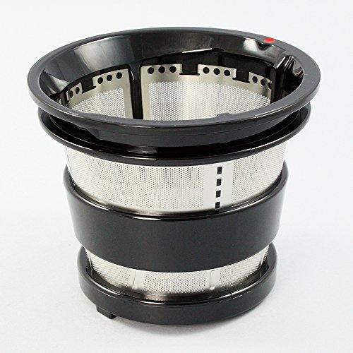 Kenwood Panier filtre pour extracteur de jus JMP80 et JMP800