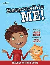 """Responsible Me! """"Noodle"""" Series Teacher Activity Guide"""