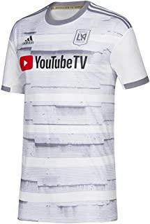 adidas Men's Portland Timbers Replica Jersey 2019 Away Kit
