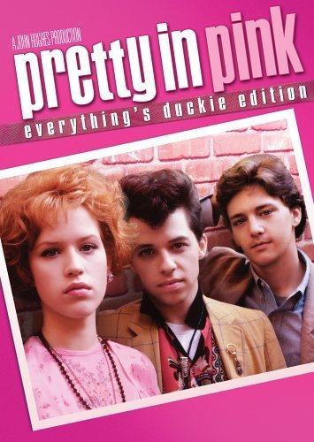 Pretty in Pink (Everything's Duckie Edition)