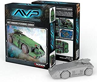 AvP - The Hunt Begins USCM M577 Armoured Personnel Carrier SW