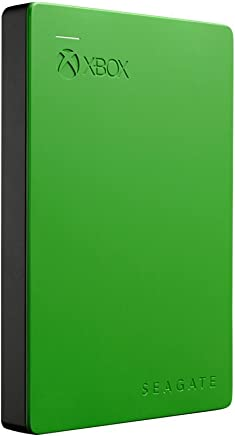 Seagate Game Drive for Xbox 2TB External Hard Drive...