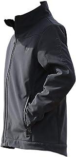 Cinch Boys' Big Solid Bonded Jacket