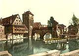Vintage Photography aus Deutschland circa