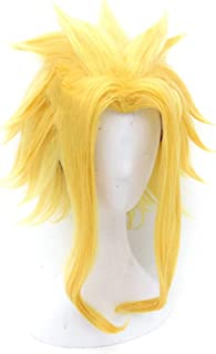 Cosplay Wigs My Hero Academia Costume Play Wigs Halloween Anime Cosplay Wigs