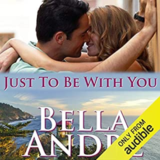 Page de couverture de Just to Be with You