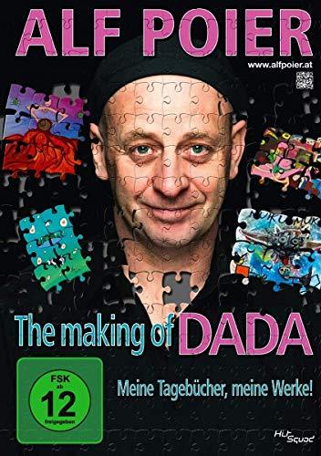 The Making of DADA - Meine Tagebücher, meine Werke! - Live aus dem Theater Akzent