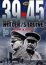 Hitler - Staline : Duel ?? mort