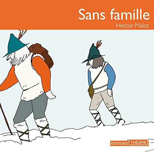 Sans famille  By  cover art