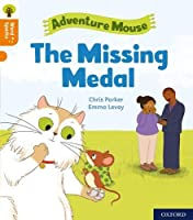 Oxford Reading Tree Word Sparks: Level 6: The Missing Medal