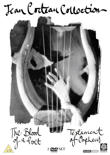 Jean Cocteau Boxset [UK Import]
