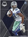2020 Mosaic Football #207 CeeDee Lamb RC Rookie Dallas Cowboys SP Short Print Official Panini NFL Trading Card. rookie card picture