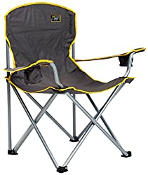Folding Camping Chairs For Big Guys