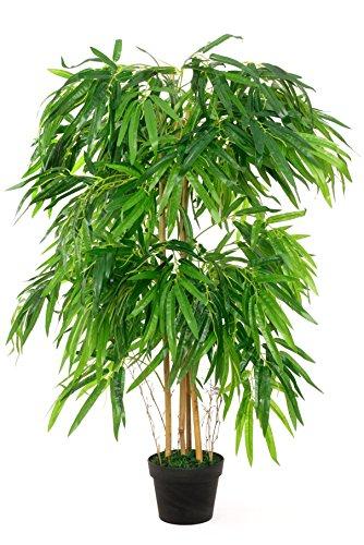 McPalms Künstlicher Bambus 1,15 m