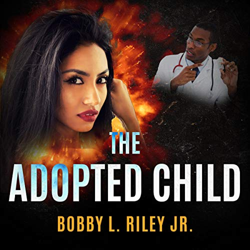 The Adopted Child Titelbild