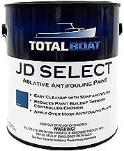 TotalBoat JD Select Bottom Paint (Blue, Quart)
