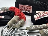 MPC POWERSTRIKER 3.0 - DAS ORIGINAL - die absolut stärksten Widerstandsbänder auf dem Markt für Kampfsport & Athletiktraining