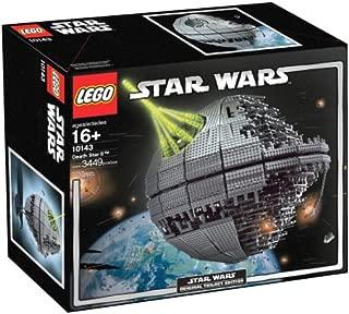 Lego Star Wars Death Star II (Discontinued by manufacturer)