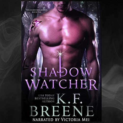 Shadow Watcher cover art