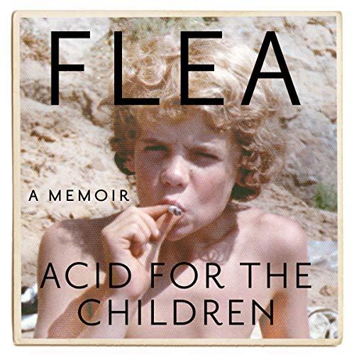 Acid for the Children cover art