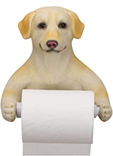 Best labrador toilet paper holder Reviews