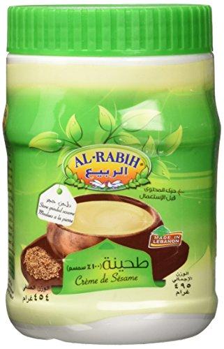Al-Rabih Tahina - 454 gr