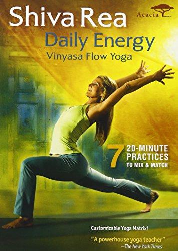Shiva Rea: Daily Energy