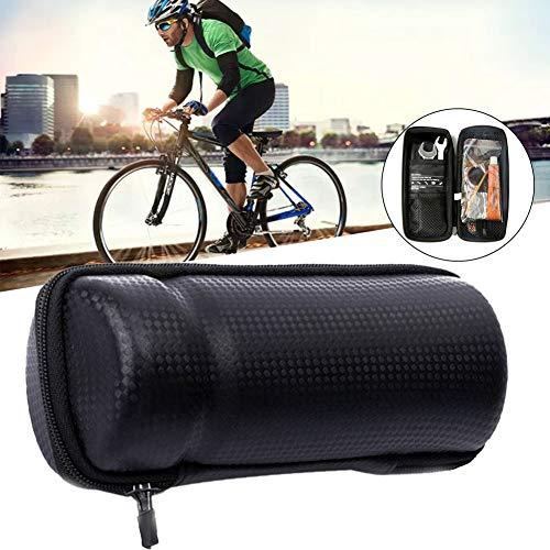 1PC Fahrrad-Kessel-Beutel-Speicher-Behälter-Wasser-Flaschenhalter Capsule Wasserdicht Biking...