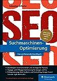 Suchmaschinen-Optimierung: Das umfassende Handbuch