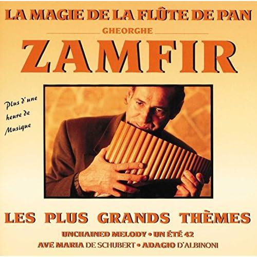 Magie Flute De Pan