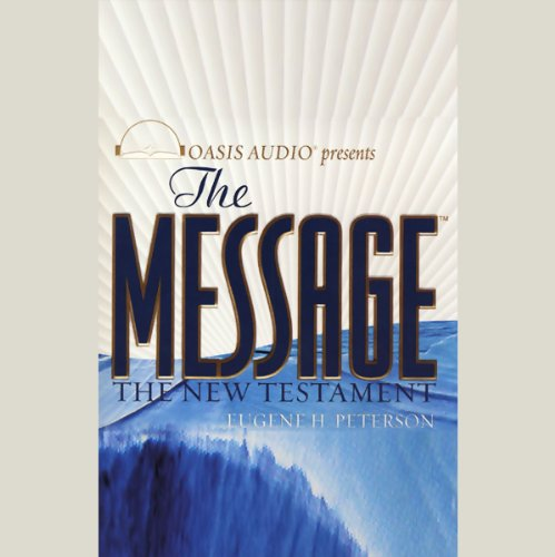 Couverture de The Message