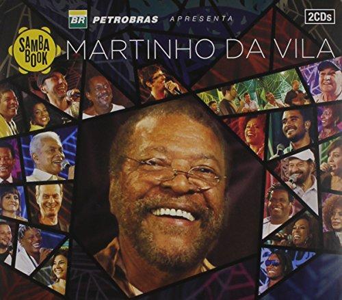 Sambabook Martinho Da Vila