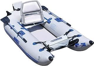 Sea Eagle 285fpb Inflatable Pontoon Boat PRO Package