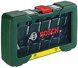 Fräserset Bosch HM - 2