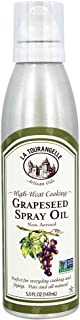 La Tourangelle - Expeller-Pressed Grapeseed Spray Oil - 5 oz