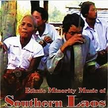 Ethnic Minority Music of Southern Laos