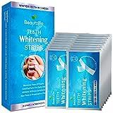 Best White Strips - Beautzilla Teeth Whitening Strips - Safe Formula Review