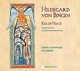 Hildegard von Bingen: Kiss of Peace - Lieder aus dem Dendermonde Manuskript